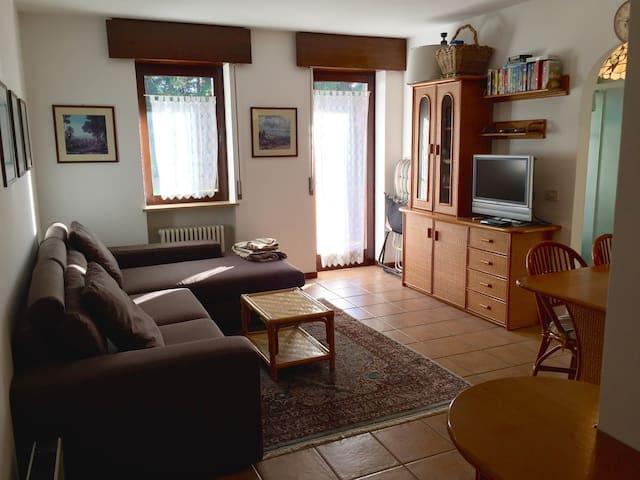Appartamento in Centro con Giardino - Asiago