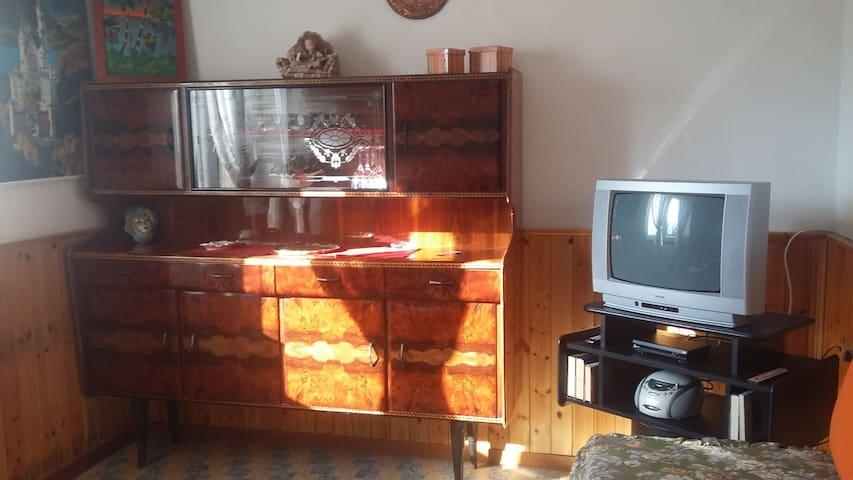 Appartamento vacanza teglio - teglio - Leilighet