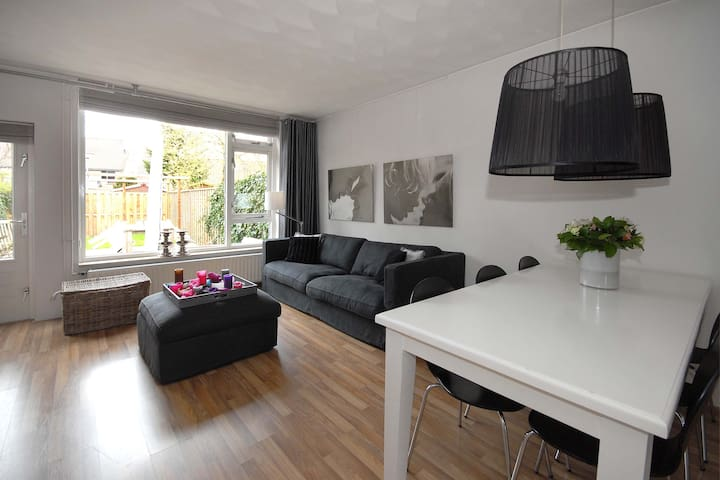 Modern family house nearby Arnhem! - Huissen - Casa
