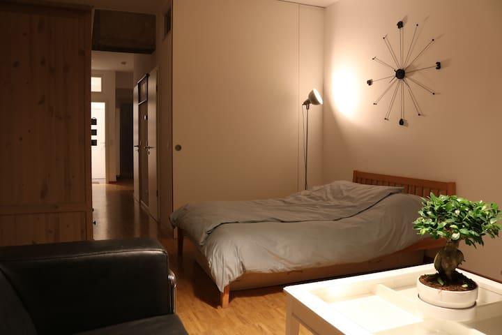 Ruhiges und modernes Appartement in zentraler Lage - Bamberg