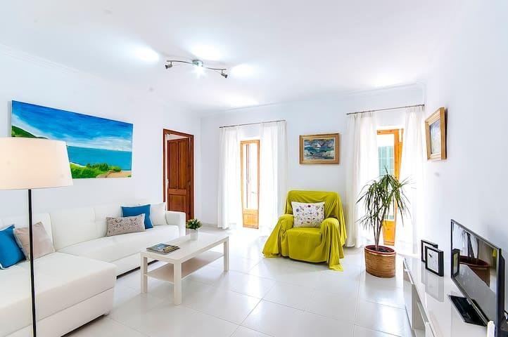 Serra de Tramuntana, corazón de Mallorca! - Lloseta - Kondominium