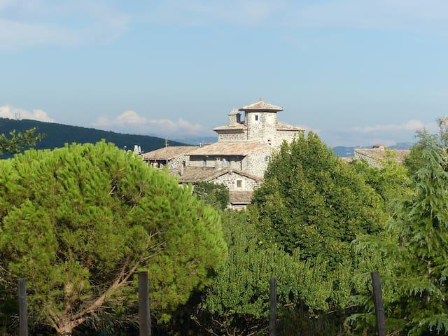 Gite de la ferme du moulin - Saint-Martin-sur-Lavezon