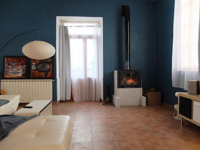 room 1,2 ou (3) pax  petite Camargue dans Mas - Vauvert