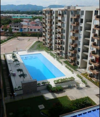Apartamento en Girardot - Ricaurte - Apartament