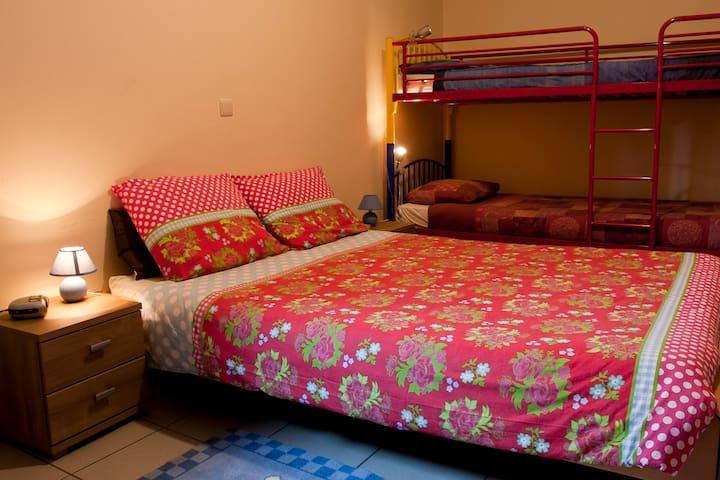 B&B Filippus, een droomvakantie tussen de paarden - Maldegem - Bed & Breakfast