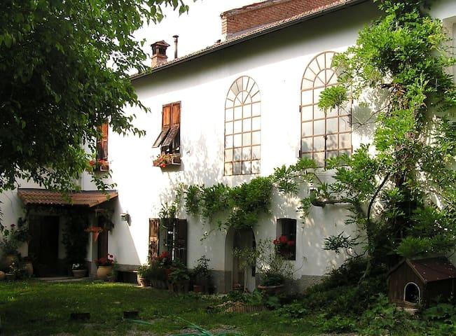 Country life - Novi Ligure - Appartamento