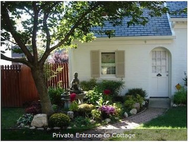 THE COZY COTTAGE/PARKING/LOCATION/NATIONAL HARBOR - Alexandria