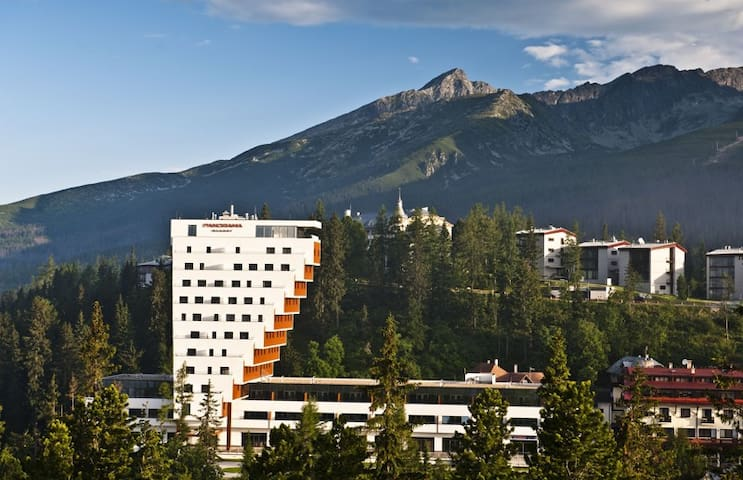 Apartment in High Tatras, Slovakia - Vysoké Tatry - Квартира