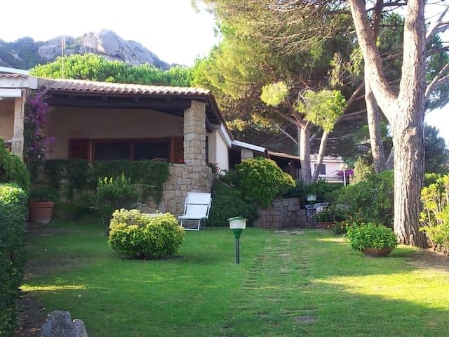 Casa Baja - Baja Sardinia - アパート