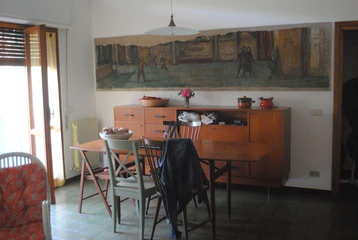 appartamento a pochi passi dal mare - Quercianella
