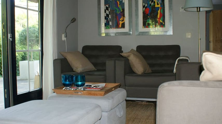 For Rent Holiday Home Netherlands - Ermelo - Haus
