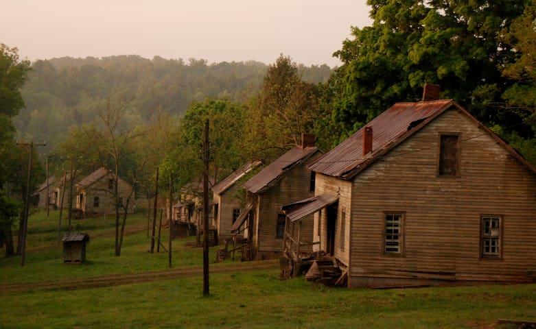 Cozy Quiet Retreat - Hickory - Ev