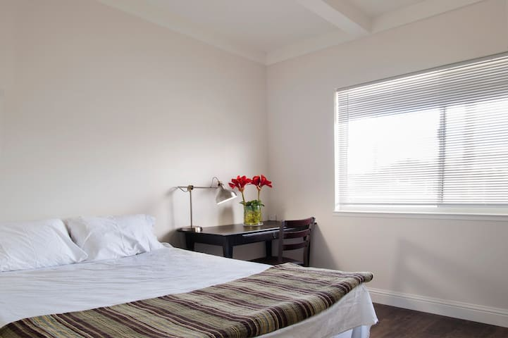 Newly Remodeled 2 Bdrm - Campbell - Appartement