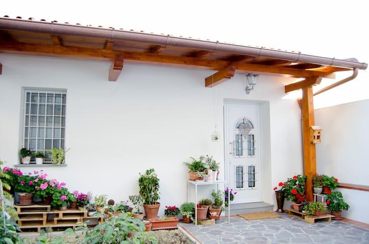 Apartment Anteros, Prato / Florence - Prato - Appartement
