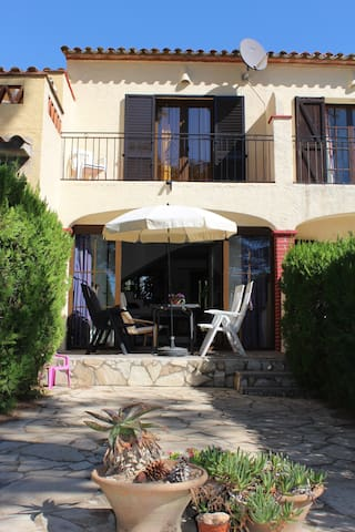 Lovely holiday home, close to beach and nature! - La Torre Vella - キャビン