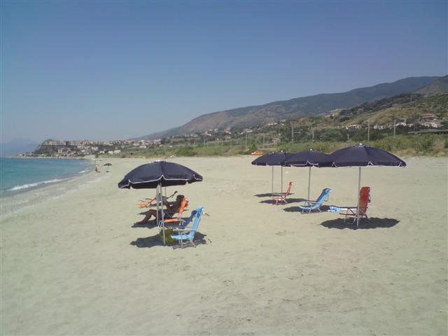 Discover the real Calabrian Italy - San Lucido - Huoneisto