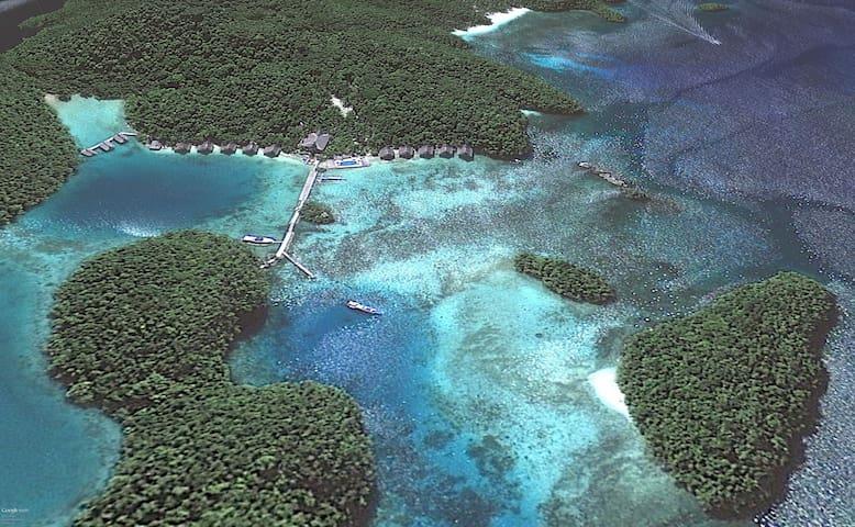 Club Tara Island Resort - Socorro
