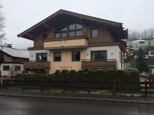 """Gemütliche Ferienwohnung  """"Gabriele"""" für 5 Pers - Brixen im Thale - Apartmen"""