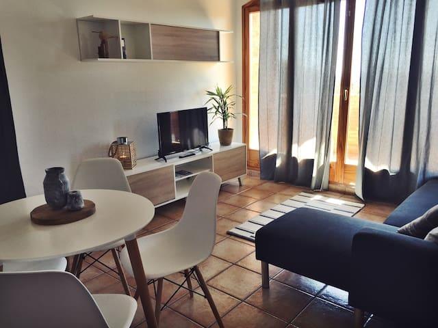 Apartamento en Botarell - Botarell - Appartement