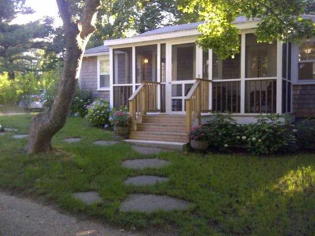 Adorable Martha's Vineyard Cottage - Tisbury - Altres