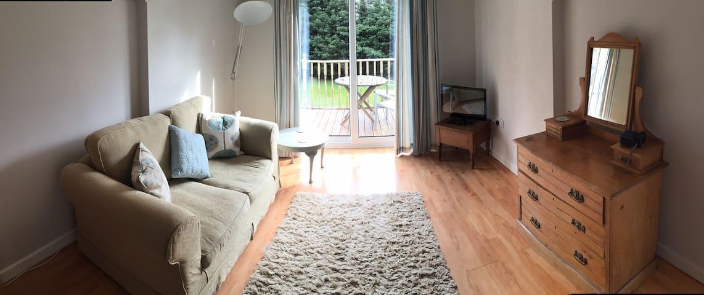 The Studio apartment,  West Bay Road - Bridport