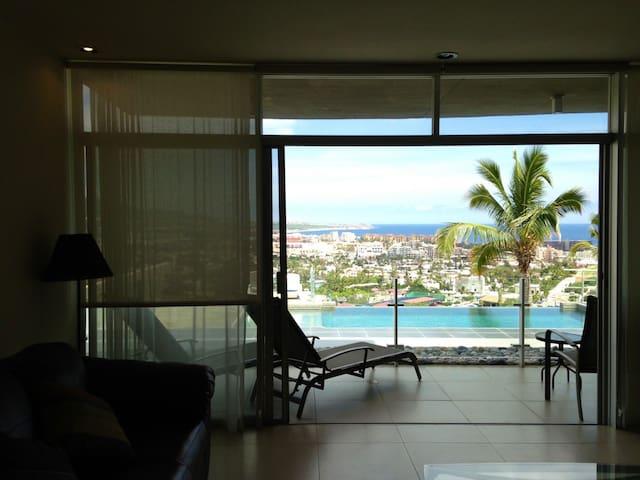 Million dollar view in Cabo!!! - Cabo San Lucas - Apartemen