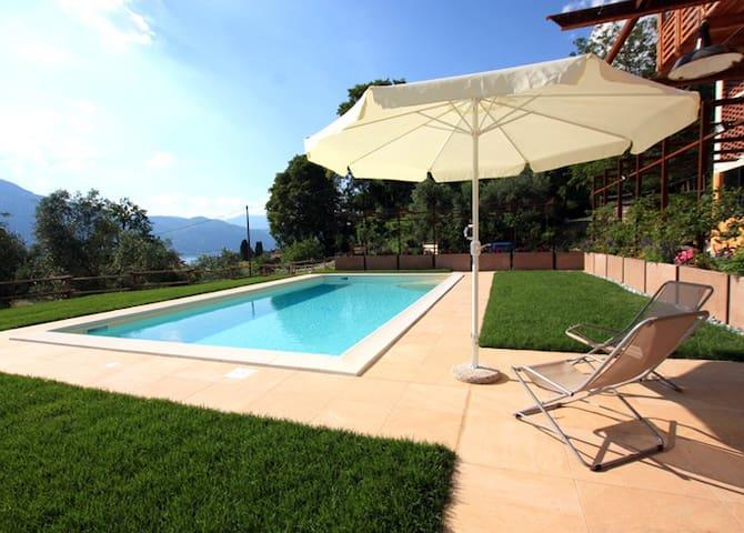 Agriturismo FULET - Lake of Como 1 - Abbadia Lariana