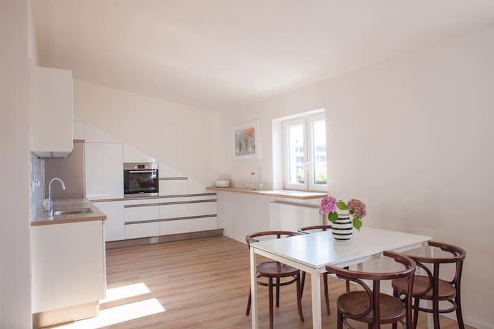 Private room in the coolest part of Brno - Brno - Apartmen