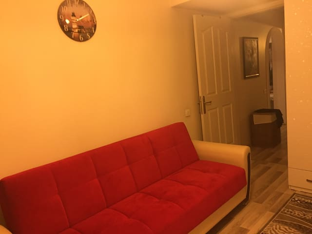 Nice, single room near Bosphorus - İstanbul