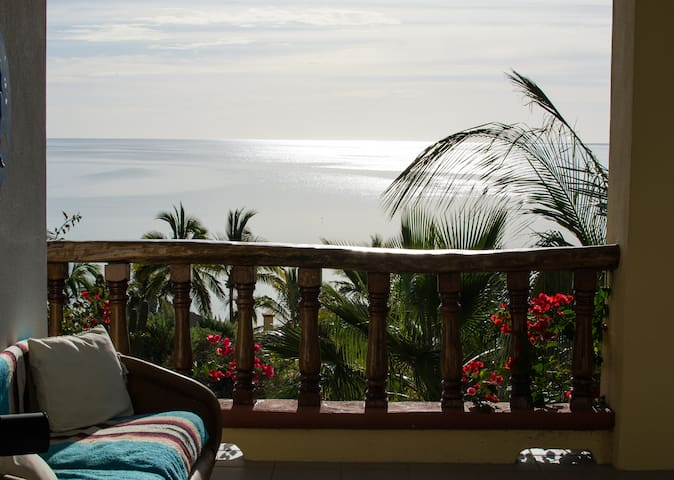 Pelican Reef Beach Villa - Sail in/Sail out - La Ventana