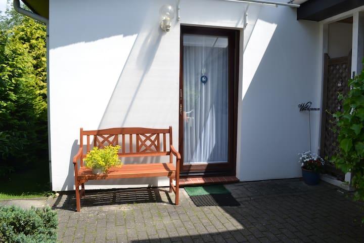 Ferienhaus Nordseeküste Wremen - Wurster Nordseeküste - 獨棟
