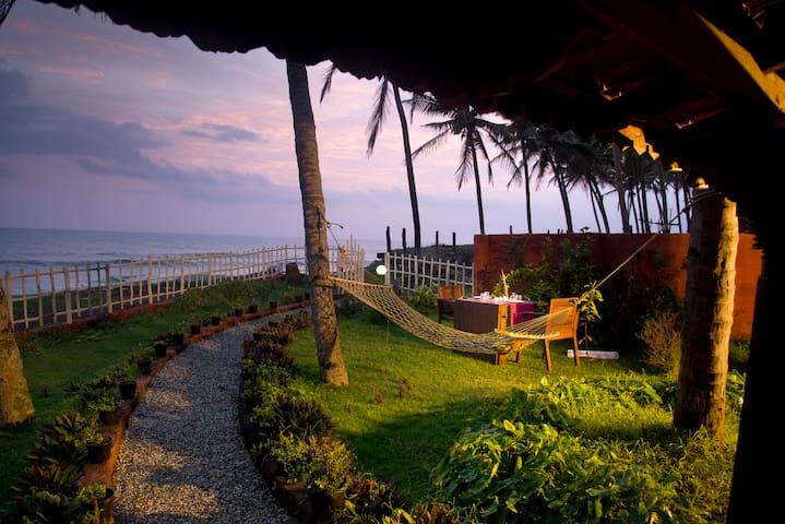 Private Sea View Villa - Privasea - Varkala, Thiruvananthapuram