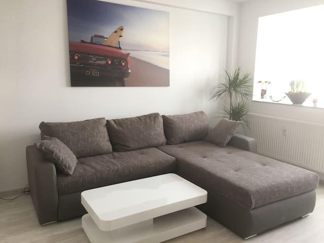 Glamour Apartment - București - 公寓