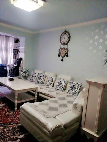 好的房子不是来欣赏的是用来享受的!!! - Urumqi - Appartamento