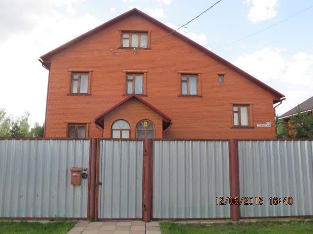Сдам коттедж посуточно. - Pushkinsky District