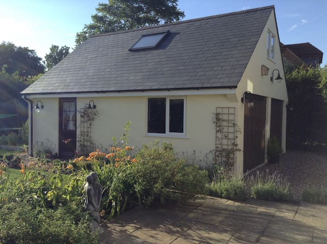 'Midsomer Murders' country retreat - Buckinghamshire - Huoneisto
