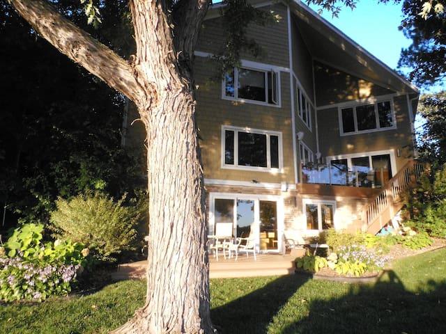 Ryder Cup 2016 Lake Minnetonka Home - Mound - Casa
