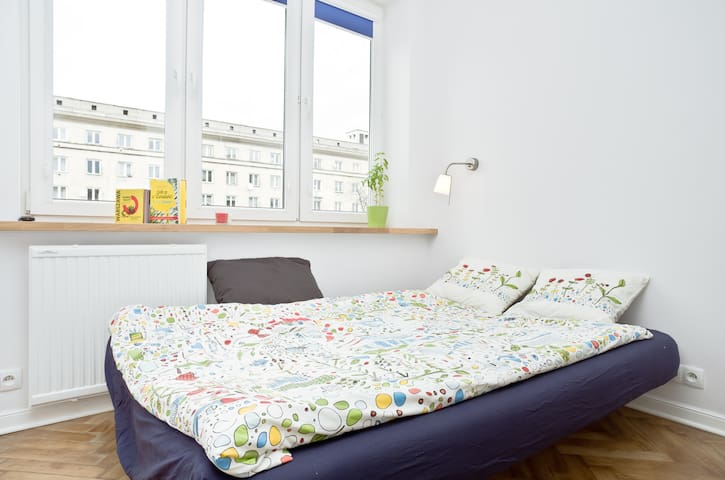 Cozy apartment in Praga district - Varsóvia