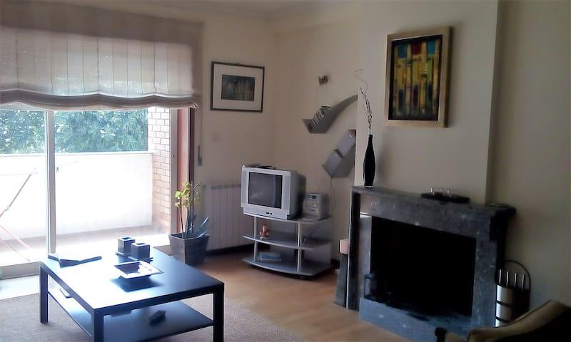 Conforto e modernidade junto ao centro histórico - Monção - Departamento