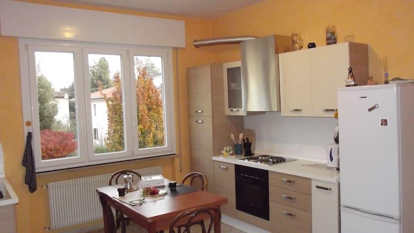 lovely-cosy flat near venice - Treviso - Huoneisto