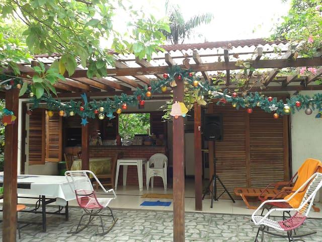 Amazon Hostel, Sitio Pousada_5 - Iranduba