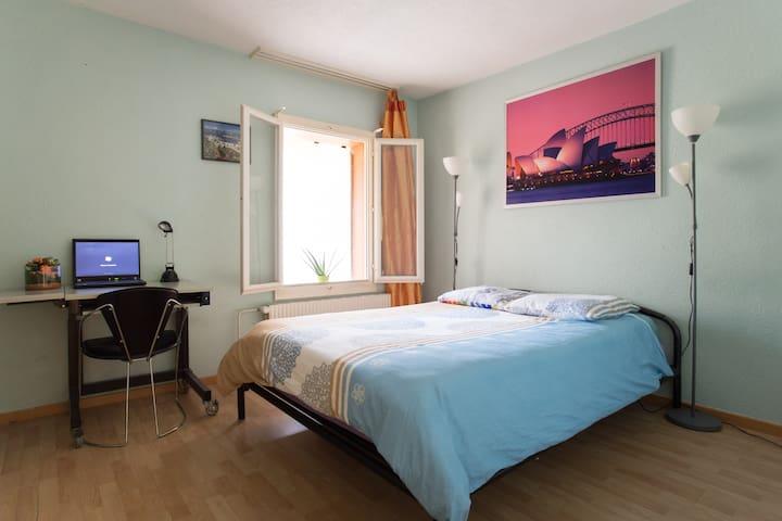 Cheap Room +Taxi Free - Brno