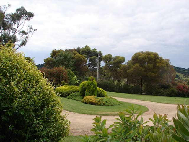 The Kookaburra Room, Red Hill South - Red Hill South - Casa