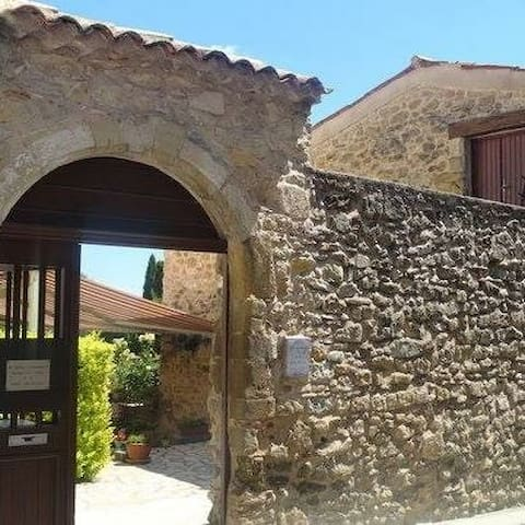 Auberge Provençale au coeur du Luberon - Cruis - Other