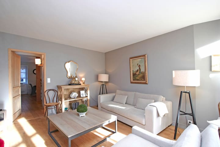 maison de charme en bourgogne - Saint-Gengoux-le-National - Ev