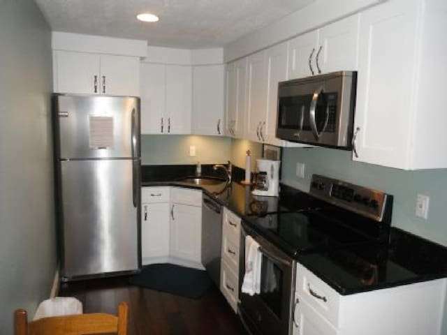 Great Condo by the Ocean near Kennybunkport - Wells - Apartmen