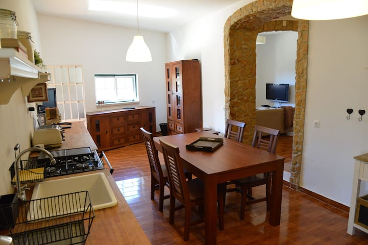 Montejunto Villa III - Cadaval