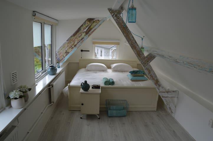 Bijzonder Bakkum 4 persons large stylish house - Castricum - Rumah