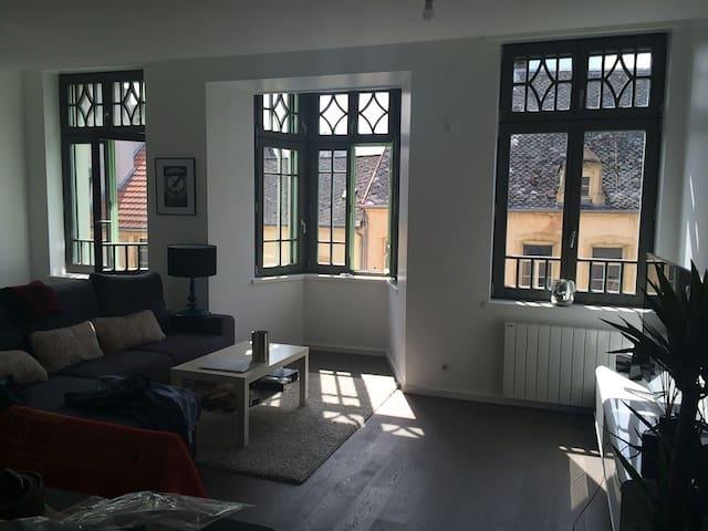 Appartement Hypercentre - Thionville - Leilighet