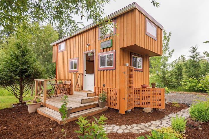 Bellingham Tiny House - Bellingham - Autre